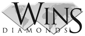 Wins Diamonds Logo